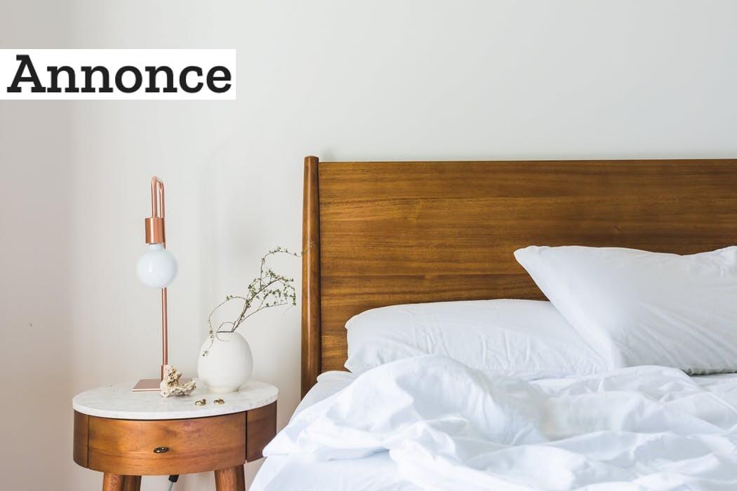 Sådan skaber du fornyelse i soveværelset – uden omkostninger
