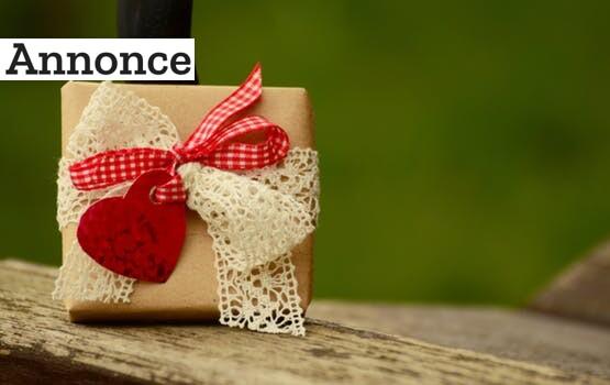 Forær den perfekte gave til senior-fødselaren