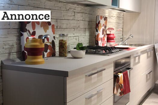 Sæt dit personlige præg på køkkenet