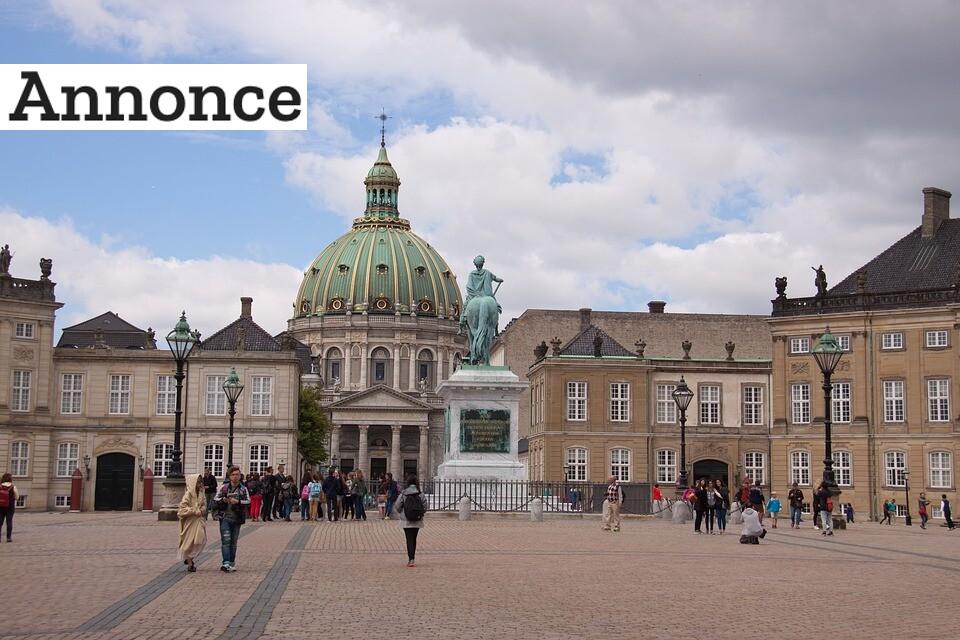 Køb hus i Københavns mest populære bydel; Amager
