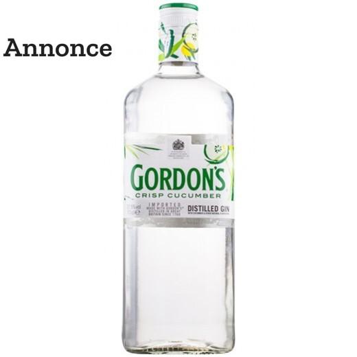 Gin er det nye sort