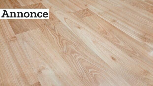 Find de rette egetræsgulve til hjemmet