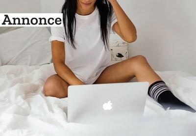 Gode råd, når du shopper tøj online