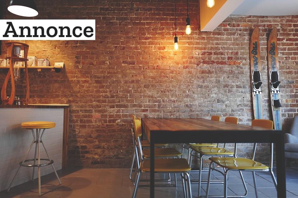 Sådan skaber du atmosfære i din restaurant