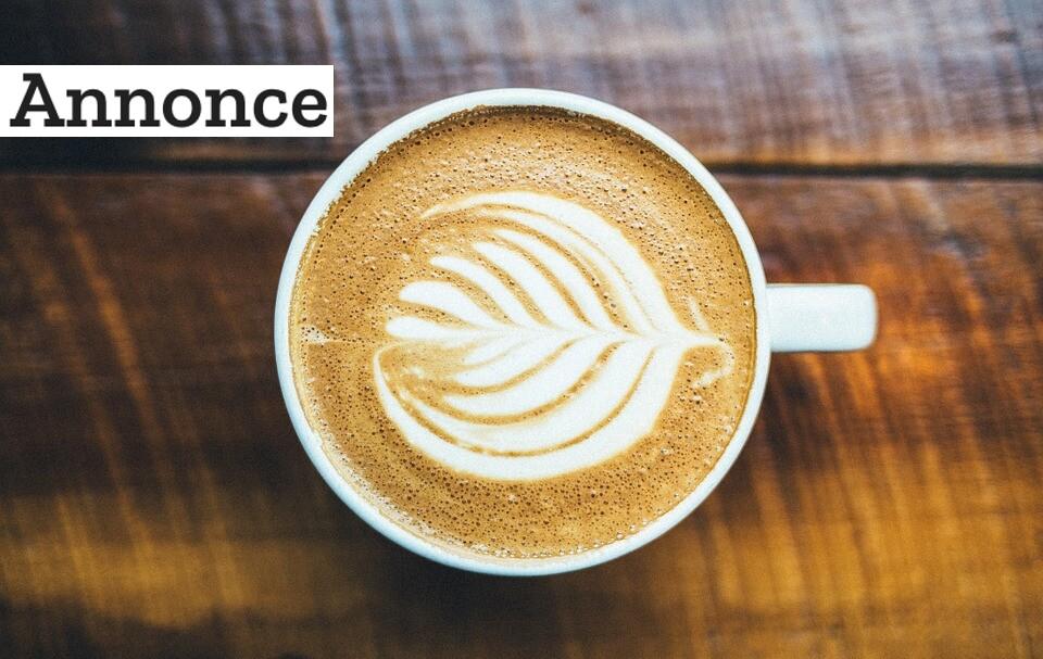 Den rette kaffemaskine til hjemmet