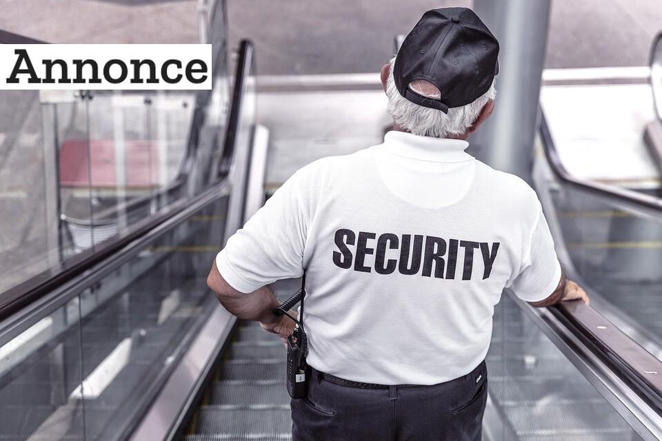 Vagtservice – ekstra tryghedsfølelse for alle parter