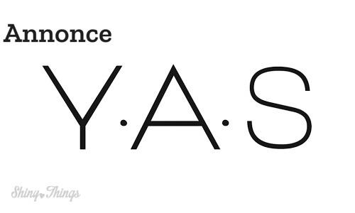 Find din komplette garderobe hos Y.A.S