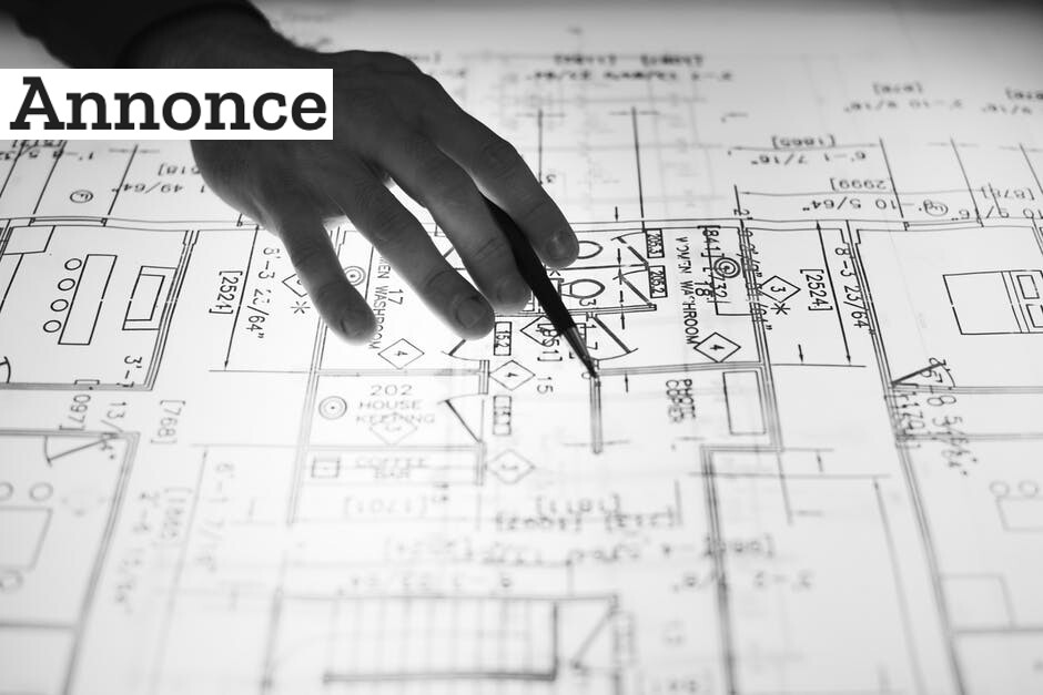 Få overblik over dit byggeprojekt