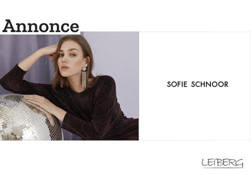 Pimp dit outfit med Sofie Schnoors uimodståelige kimonos