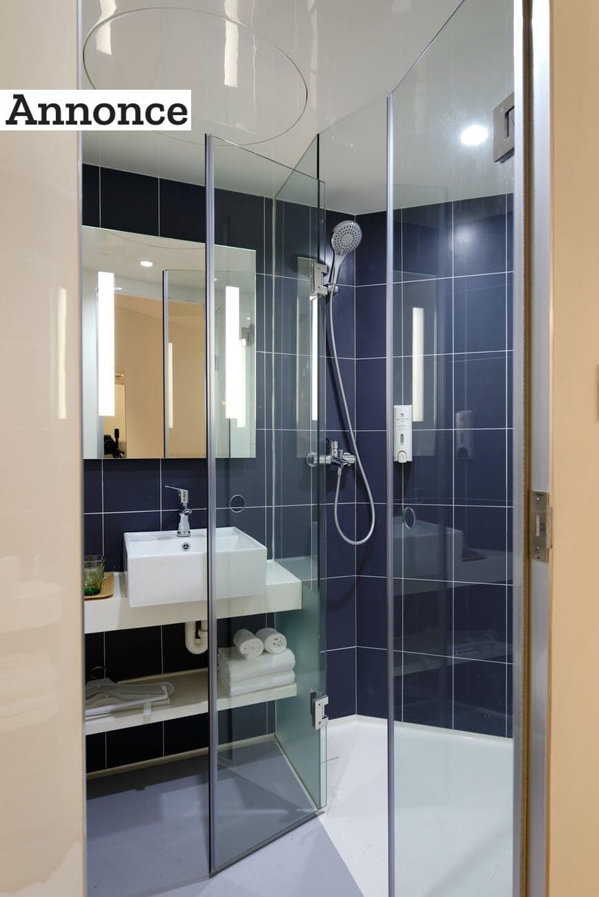 Sådan kan du indrette dit badeværelse