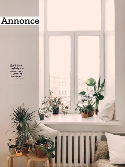 Giv din bolig et frist pust