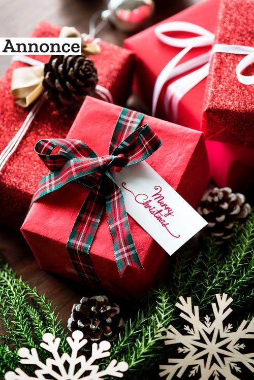 Spar penge og tid på julegaver