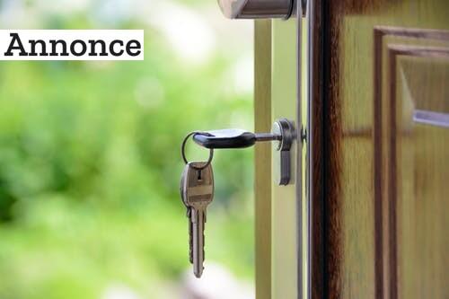 Alt du skal vide om tyverisikring af dit hjem