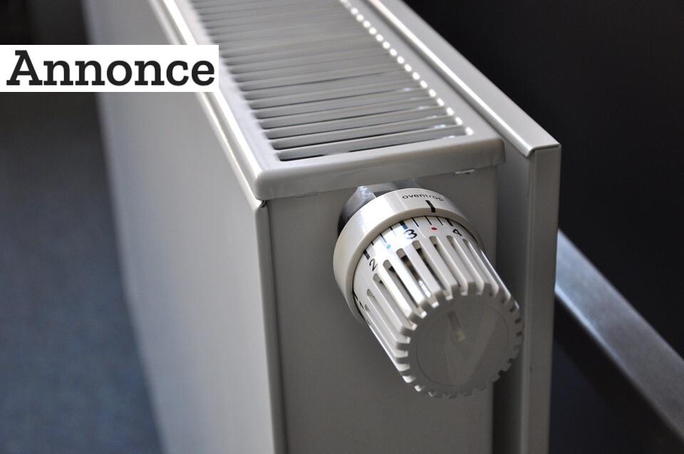 Sådan finder du en VVS'er til at hjælpe med opvarmningen af din bolig