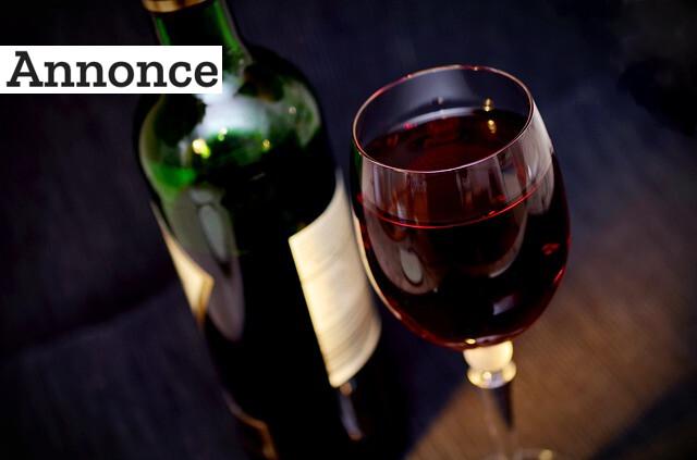 Bliv skolet i den gode vin