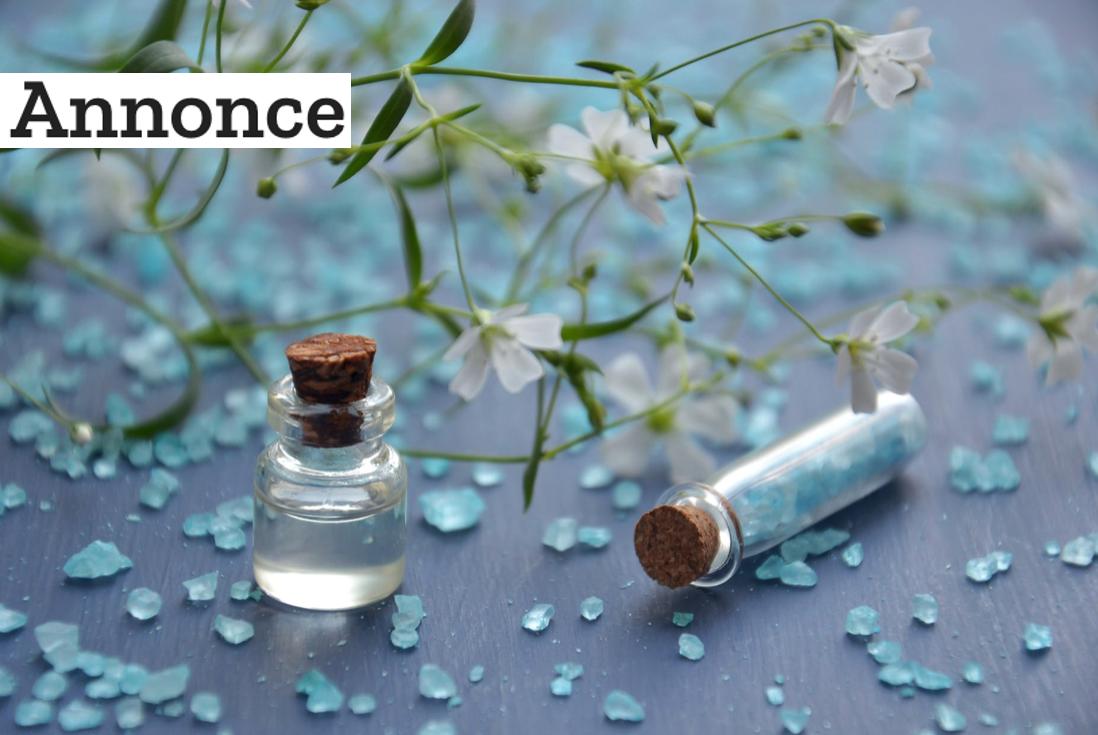 Parfumer fortæller noget om os