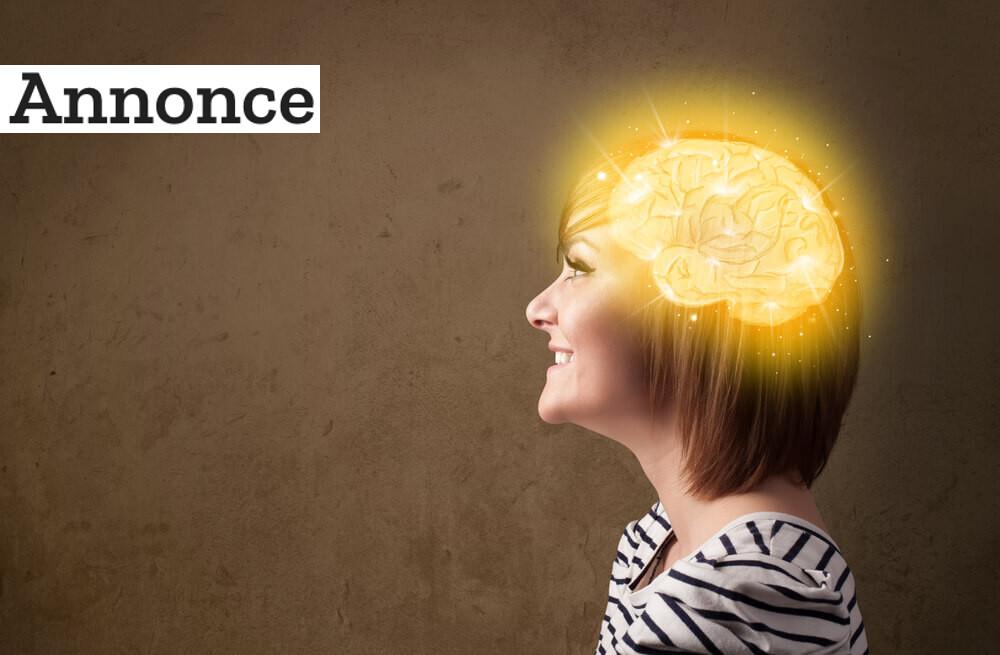 Hvad sker der i hjernen, når du spiller om penge?