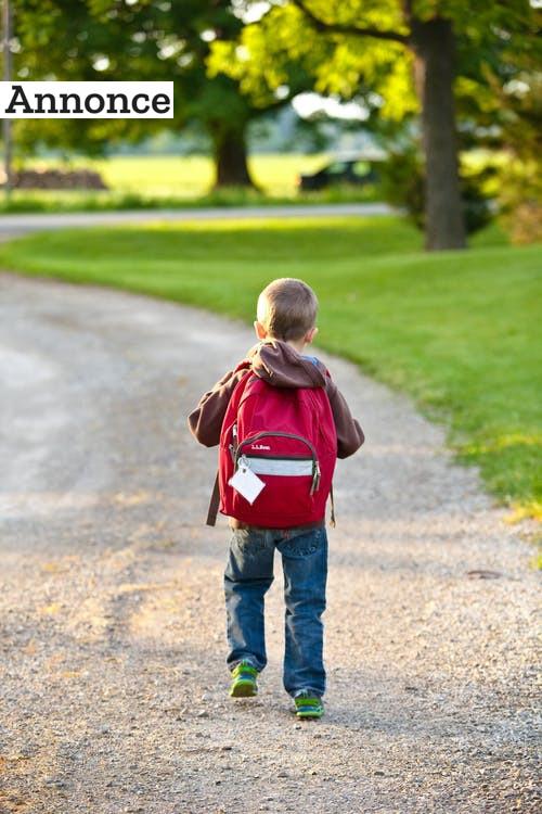 Sådan hjælper du dit barn med ADHD