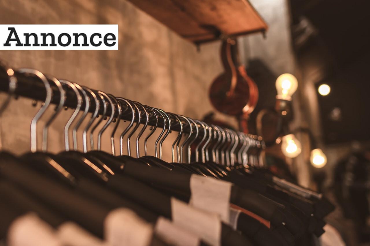 Derfor bør du shoppe mere bæredygtigt tøj