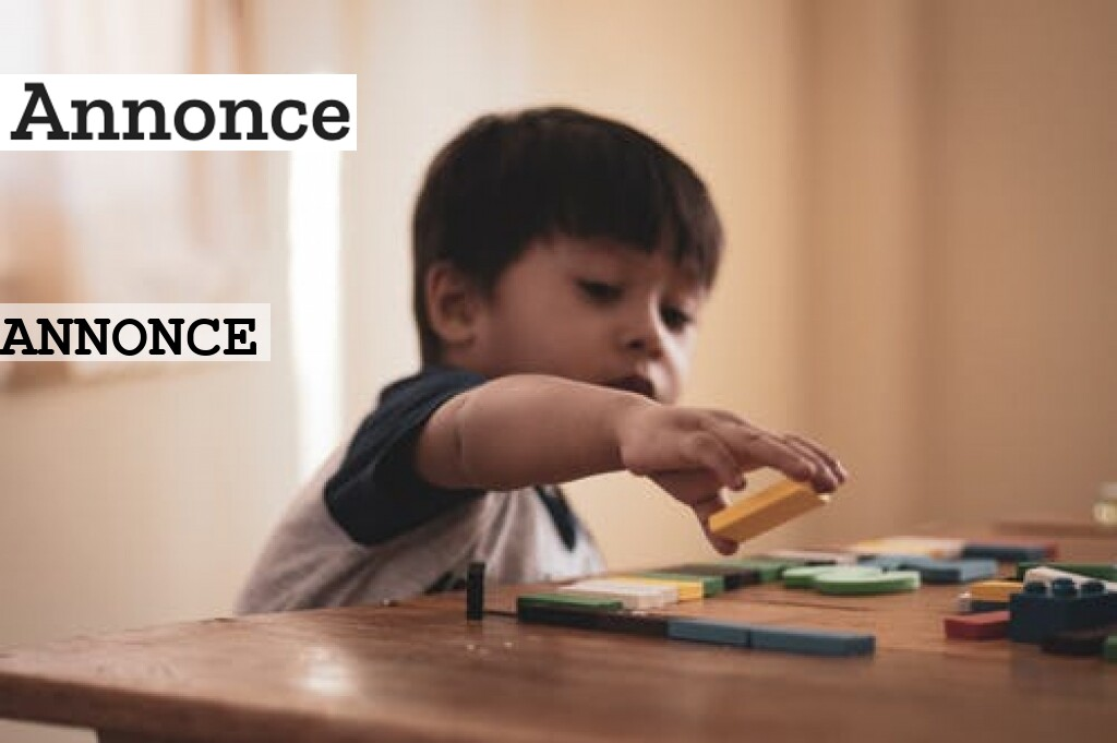 Find kvalitets legetøj til dit barn