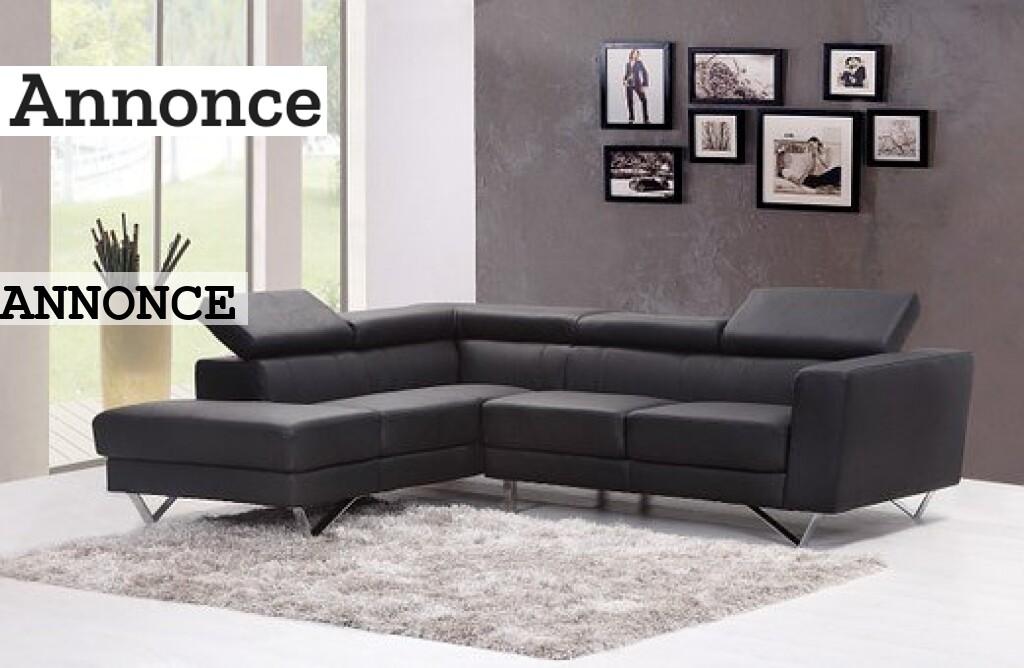 Vil du gerne have en ny sofa til stuen?