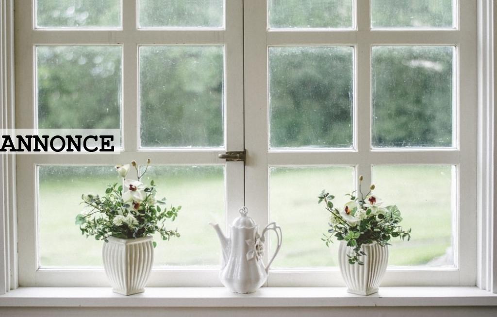 Sådan får du de bedste nye vinduer til dit hjem