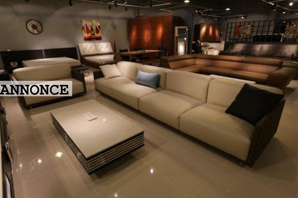 Vær sikker på at du finder de rigtige møbler til din bolig