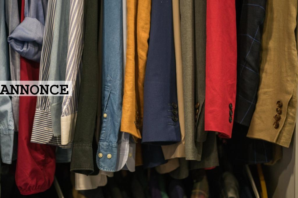 Er du også træt af grimme folder i dit tøj?