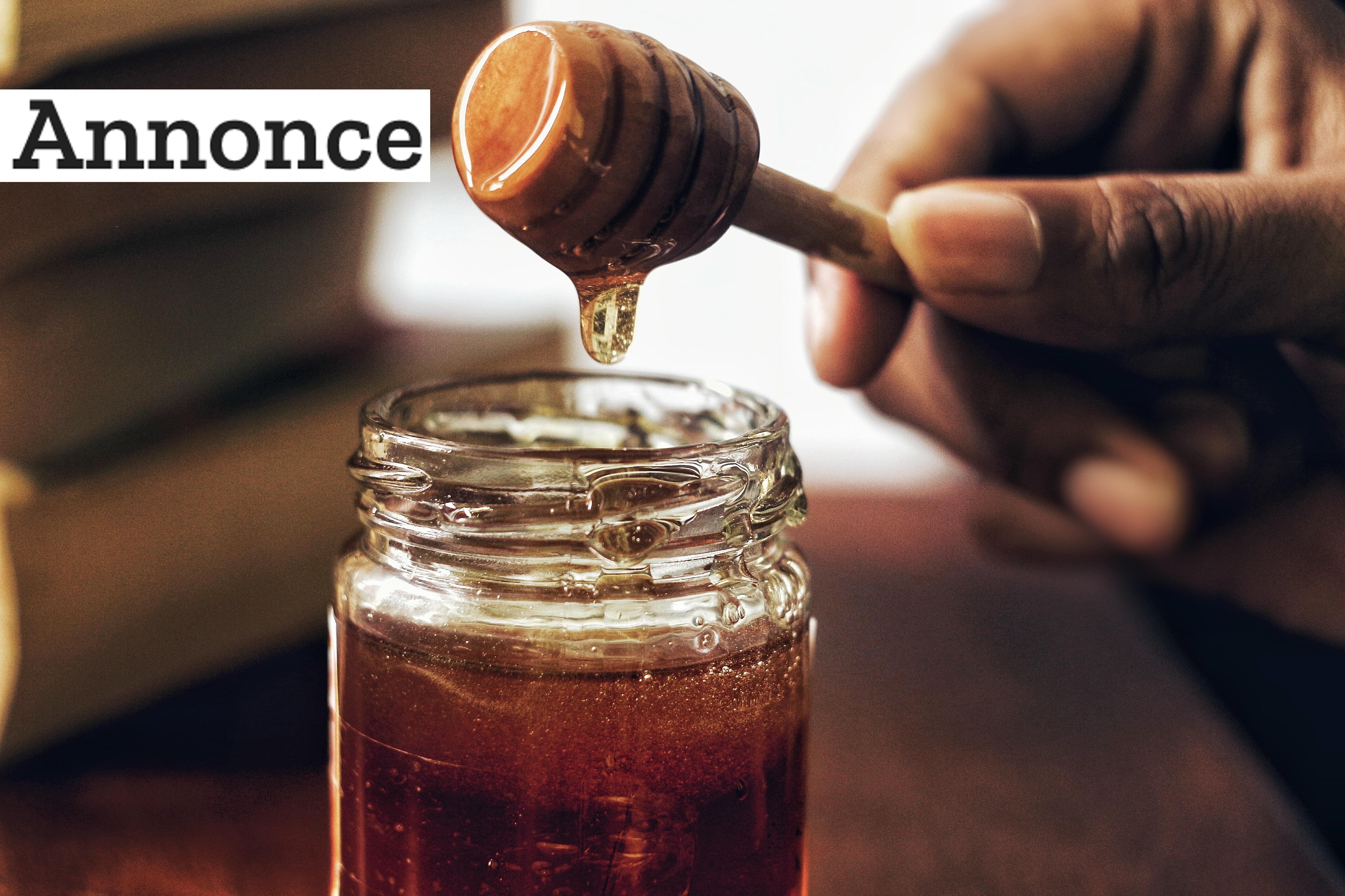Honning er ikke bare honning