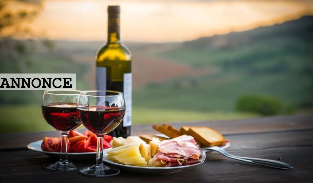 Italiensk vinguide – vælg de helt rigtige vine