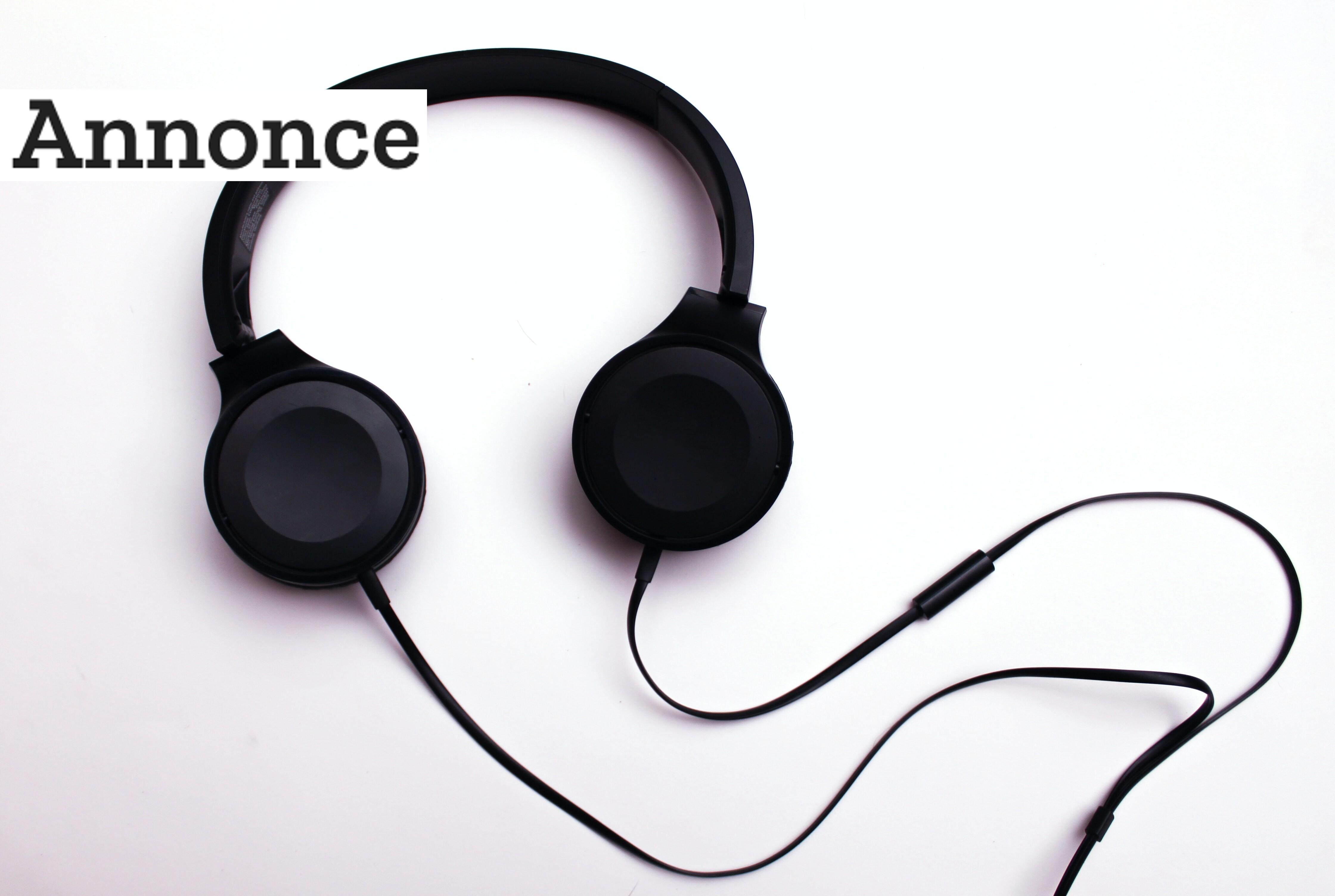 Jabra headset – kendt for kvalitet og god lyd