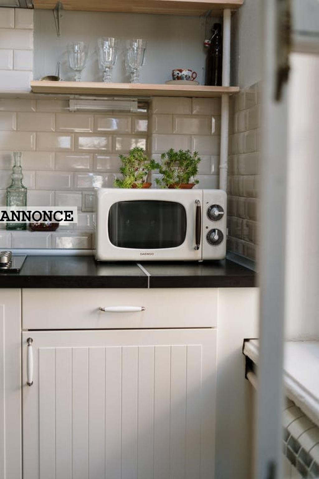 Sådan kommer du i gang med at lave et helt nyt køkken