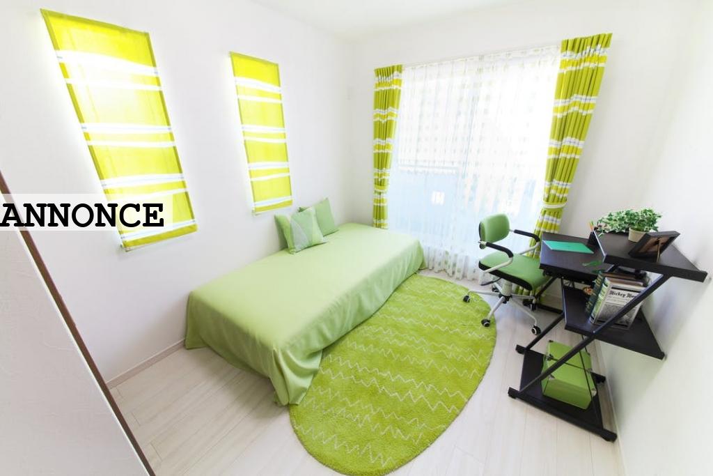 Gør din indretning mere spændende med farver