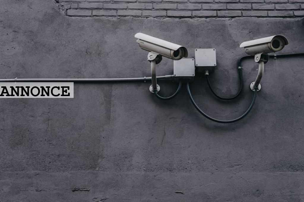 Skab tryghed i din virksomhed med videoovervågning