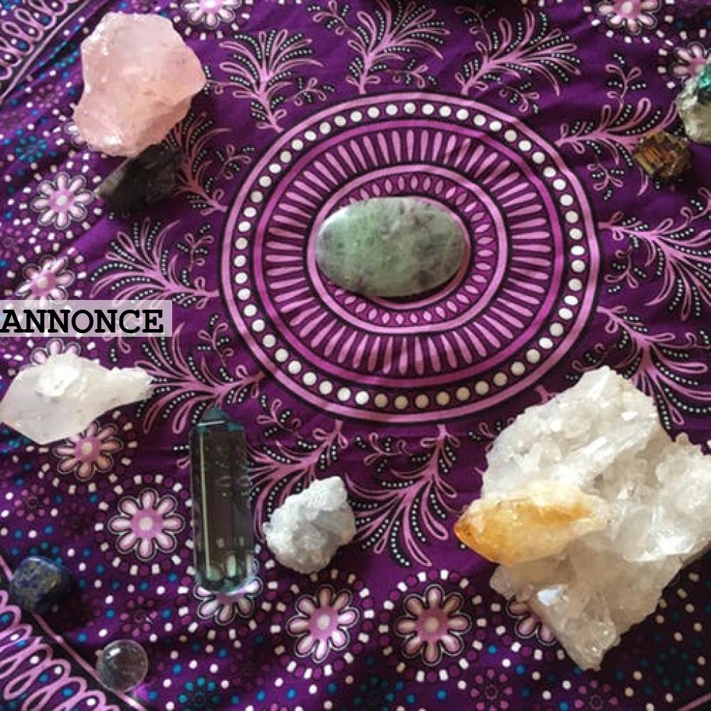 Genvind din balance med healing