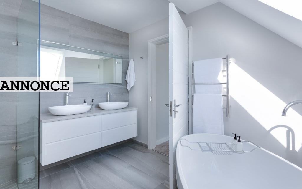 Guide til den gode badeværelsesrenovering
