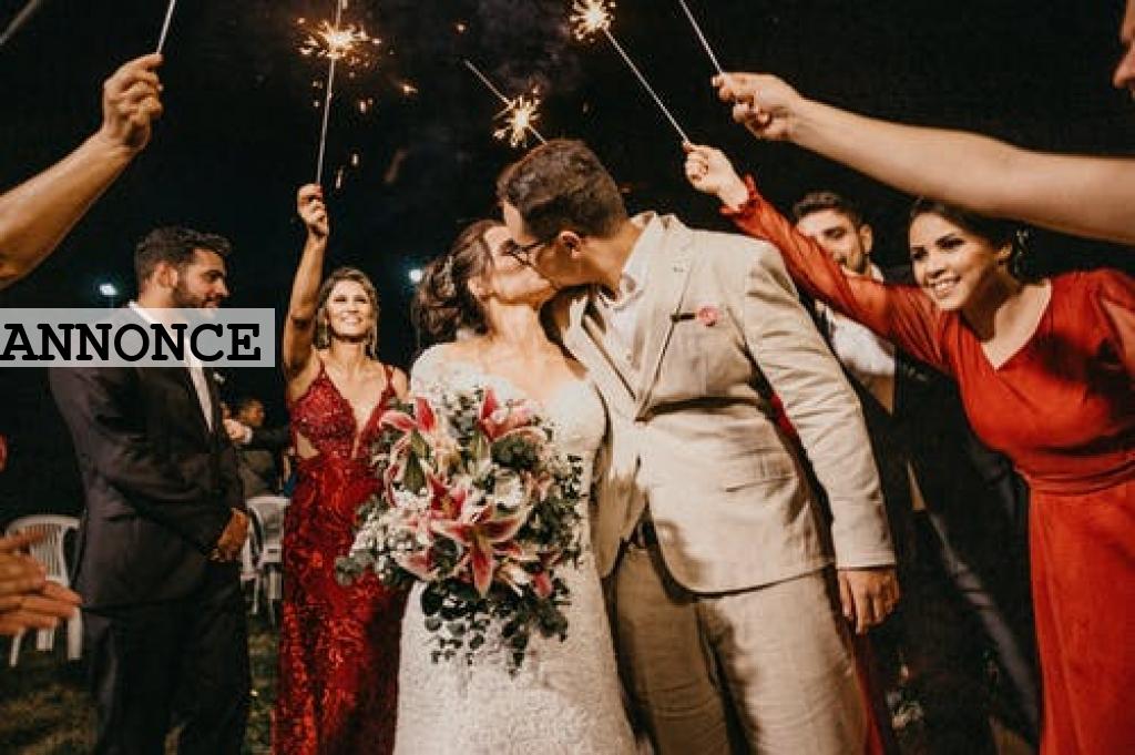 7 bryllupstraditioner og skikke, du bør kende til