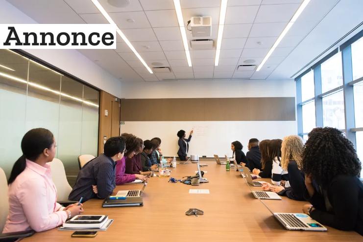 Essentielt at vælge ordentlige faciliteter til din konference
