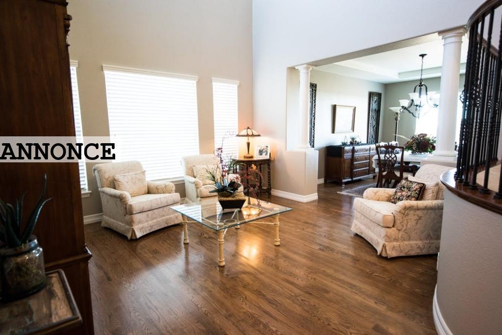 Mangler du inspiration til, hvad du kan skabe af ændringer i din bolig?
