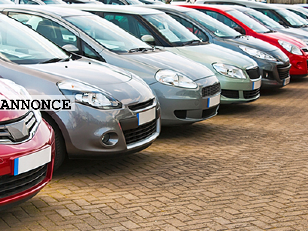 Gode råd til dig, der vil købe en brugt bil
