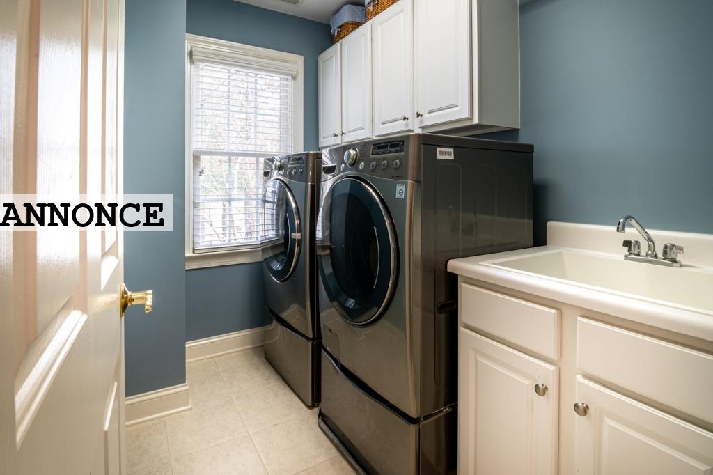Få den bedste vaskeriløsning