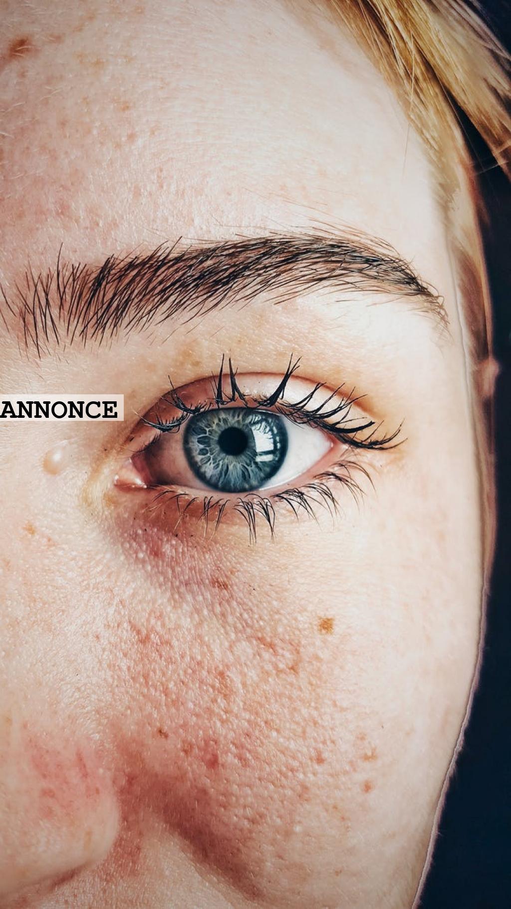 Lad ikke utilfredsheder med dit udseende gøre dig i dårligt humør