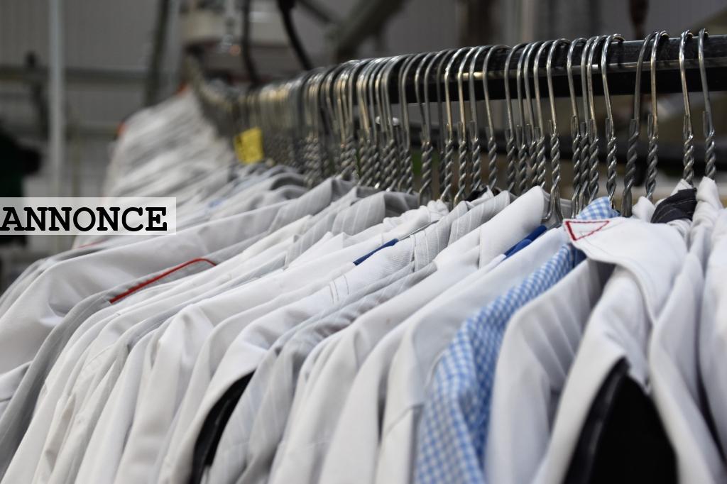 Pas godt på dit tøj og andre ting og send det til renseri