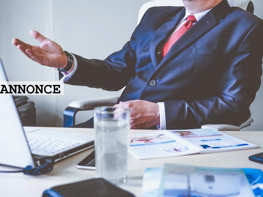 Sådan øger du effektiviteten i din virksomhed