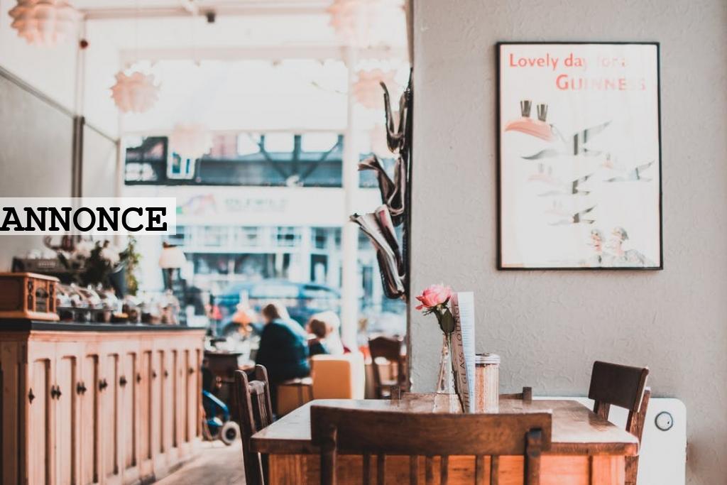 Skab en succesfuld café