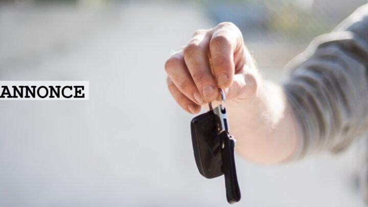 Sådan sælger du bedst din brugte bil