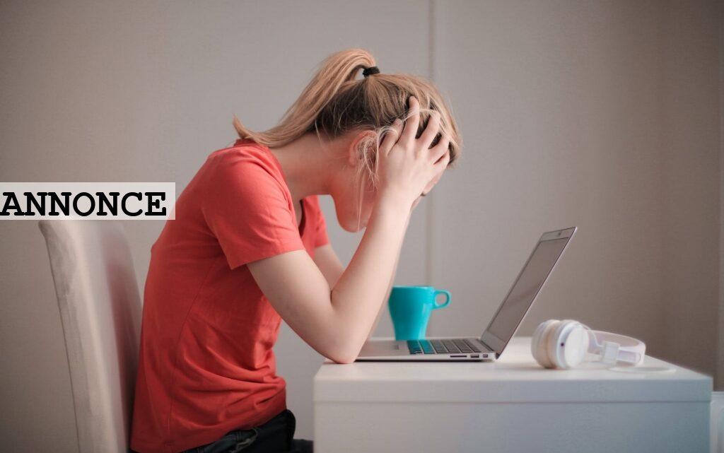 Sådan forebygger du stress på arbejdet og derhjemme