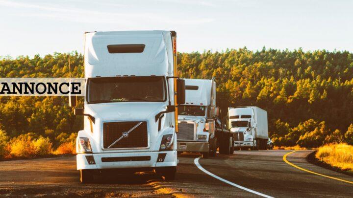 Alt du skal vide om lastbiler
