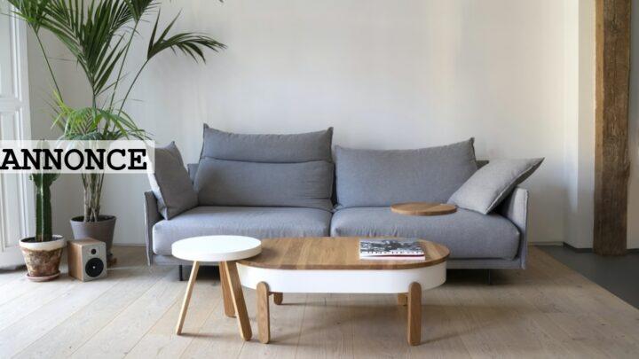 Hvad er vigtigt ved indretning af stuen?
