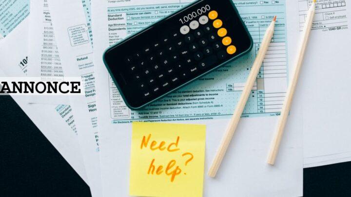 Sådan finder du den rette revisor, der kan hjælpe din virksomhed på vej
